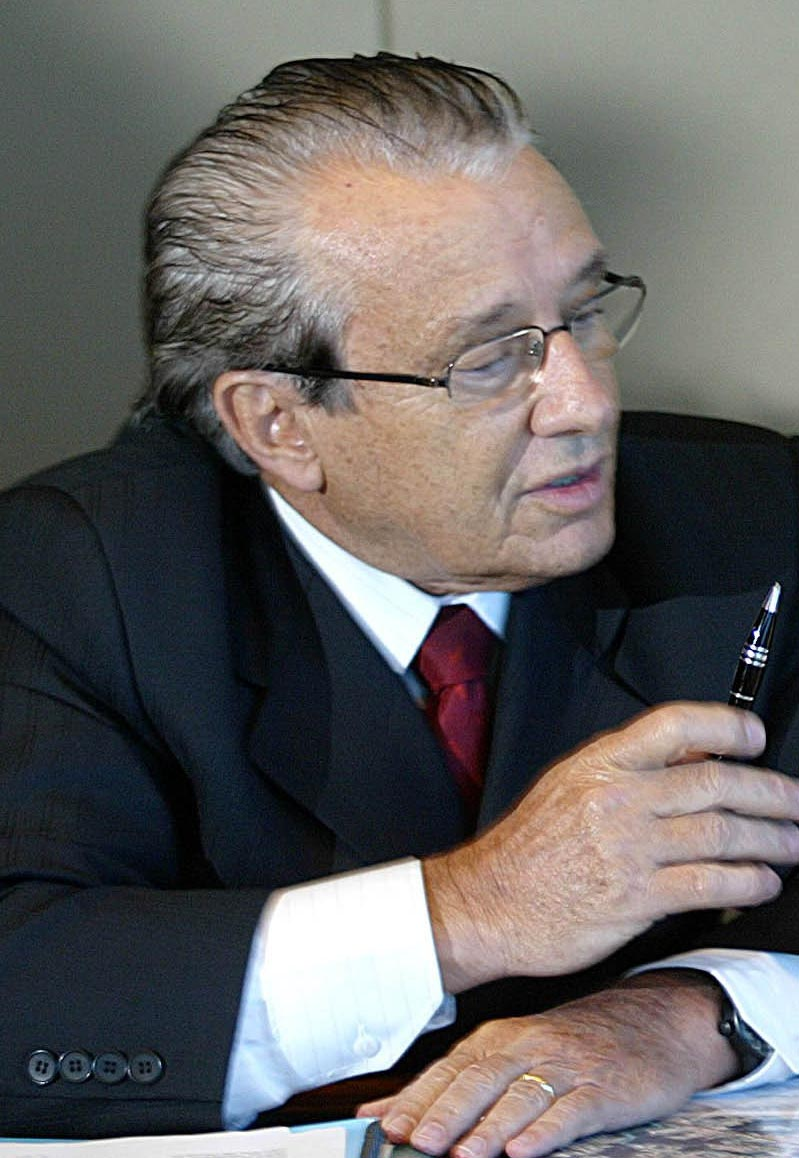 Veja o que saiu no Migalhas sobre José Reinaldo Tavares