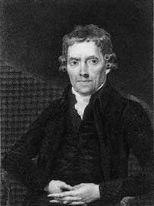 Image result for joseph johnson mary wollstonecraft