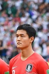 Ju Se-jong South Korean footballer