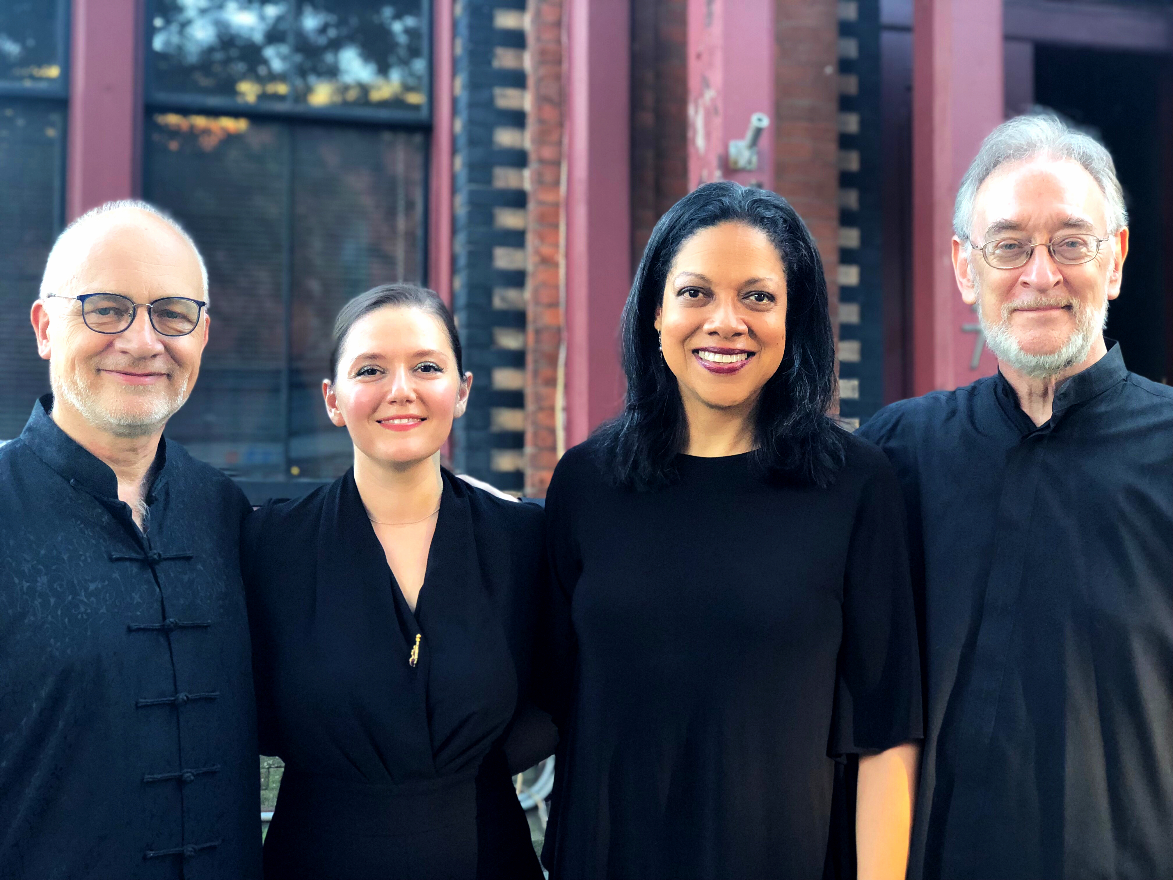 Juilliard String Quartet - Wikipedia
