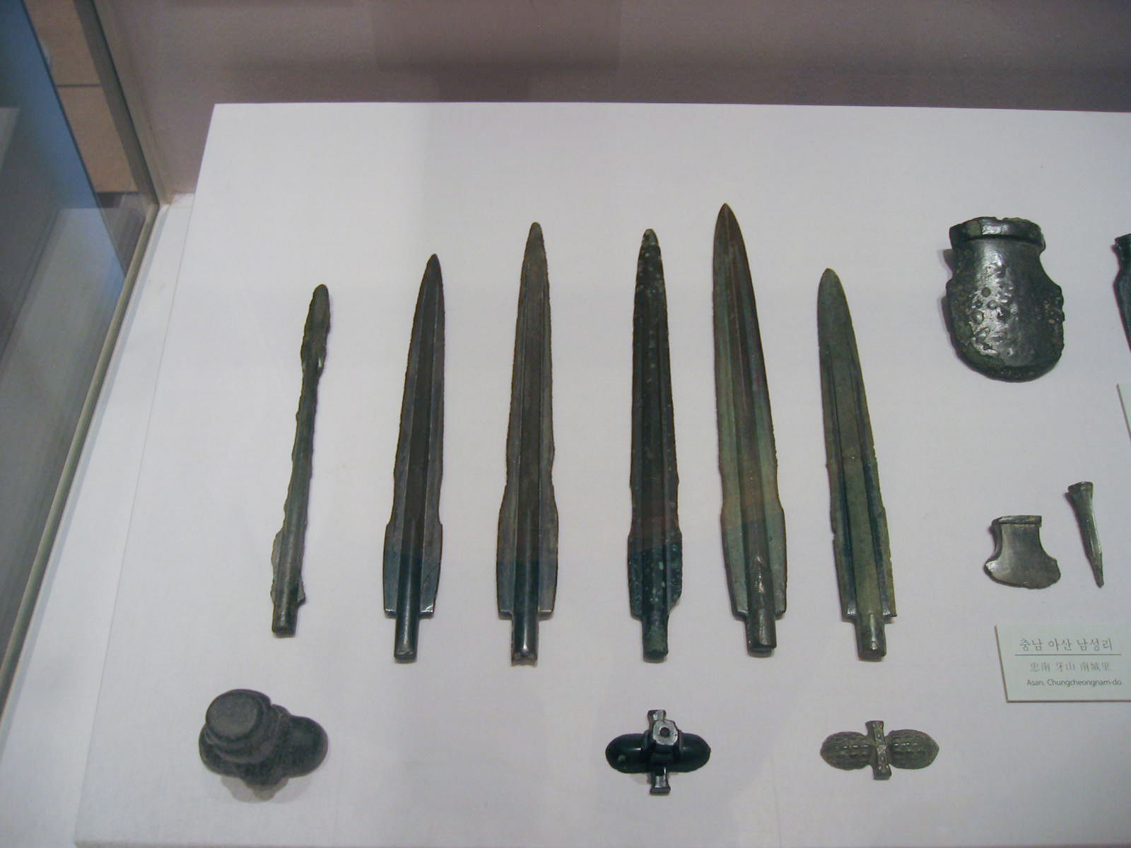 bronze age Chris levatino bronze age swords and bronze sculptures.