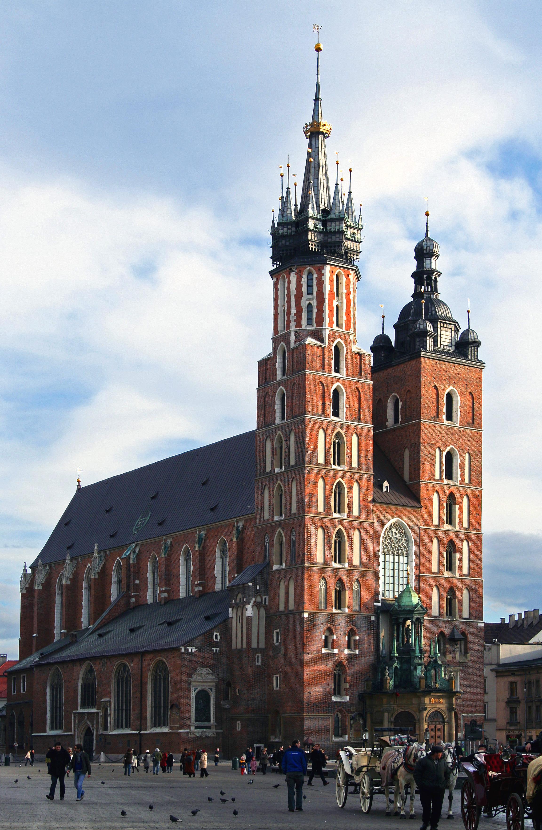 speed dating krakow w krakowie