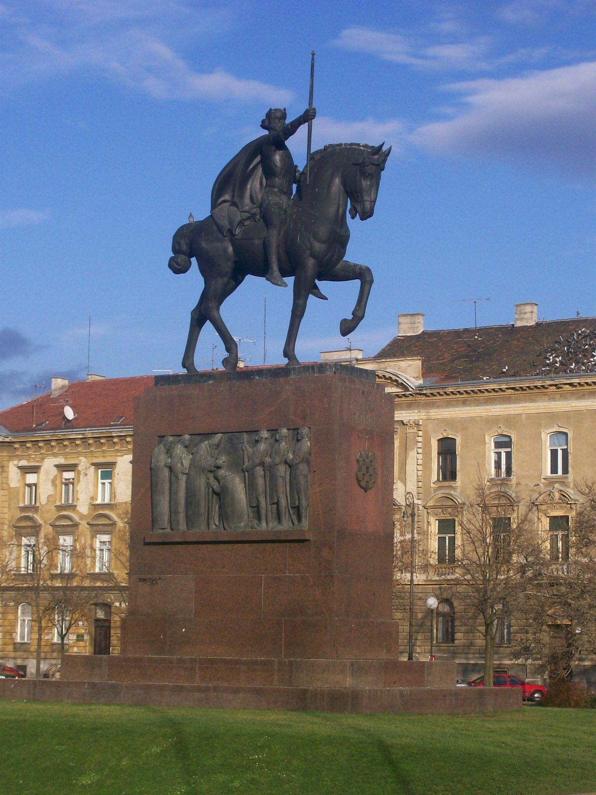 File Kralj Tomislav Jpg Wikimedia Commons
