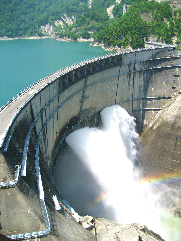 「ダム」の画像検索結果