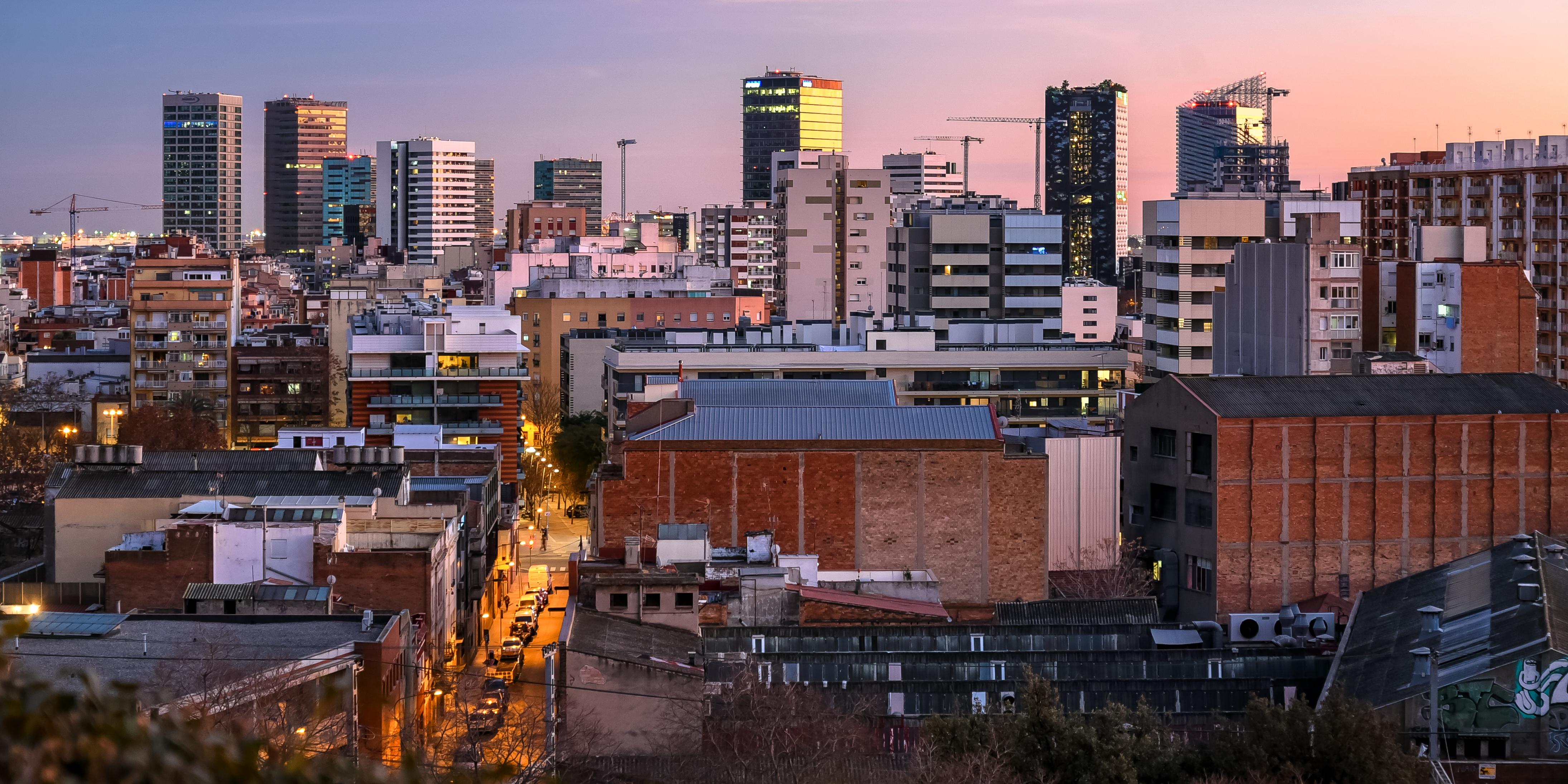 L'Hospitalet de Llobregat - Wikipedia
