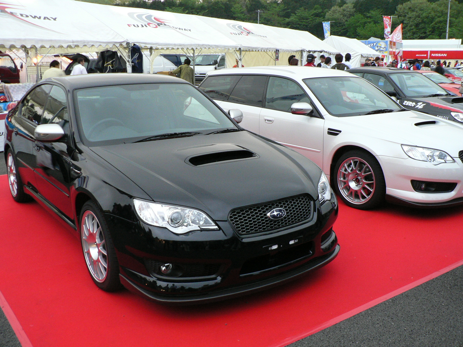 Build Your Own Subaru >> File:LEGACY S402 STI SDN and WGN 01.JPG - Wikimedia Commons