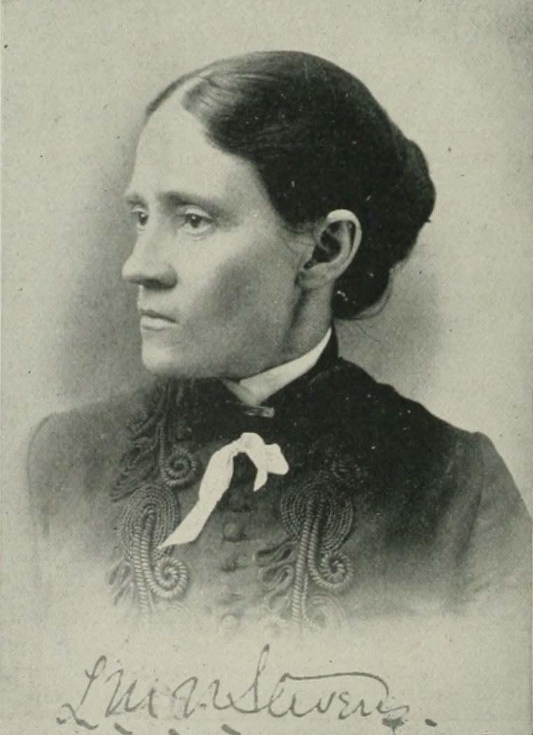 LILLIAN M. N. STEVENS A woman of the century (page 696 crop).jpg