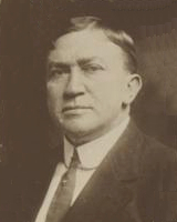 Louis O. Wendenburg American politician and lawyer