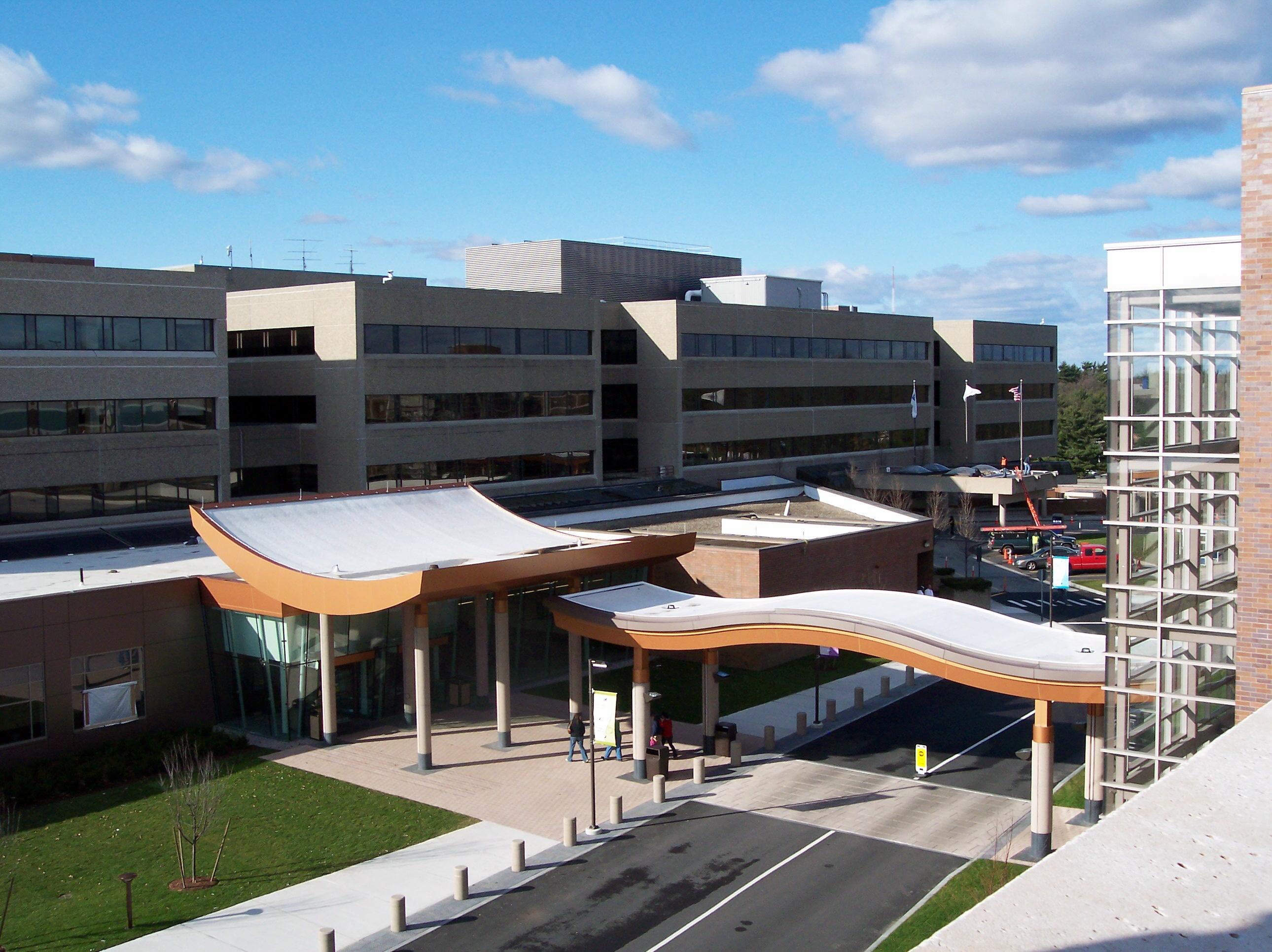 Lahey Hospital & Medical Center - Wikipedia
