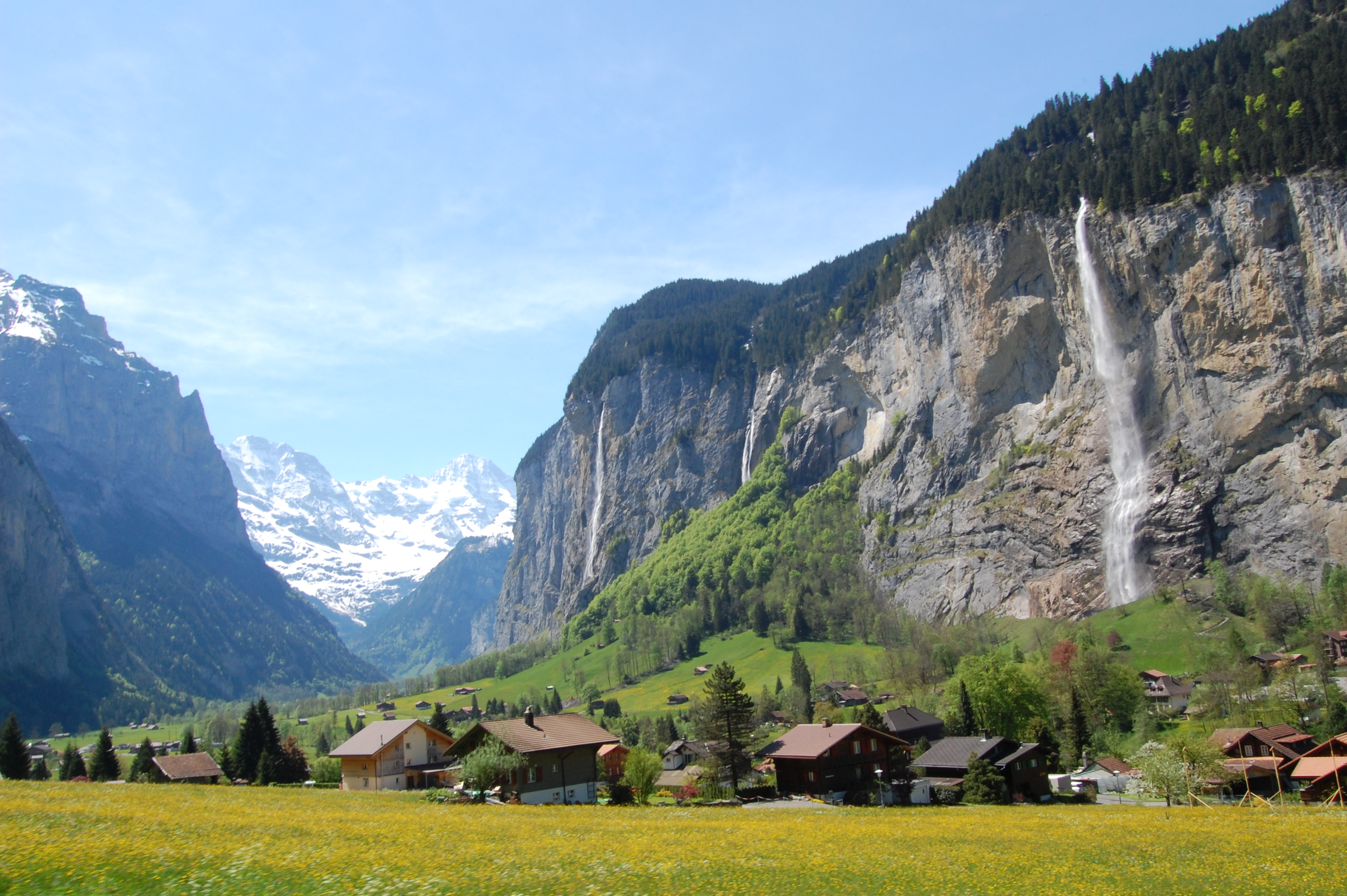 Hotel Berner Oberland Wellneb