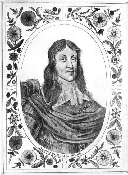 File:Leopold I, Holy Roman Emperor, Titulyarnik.jpg