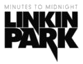 Linkin Park Minutes to Midnight.png