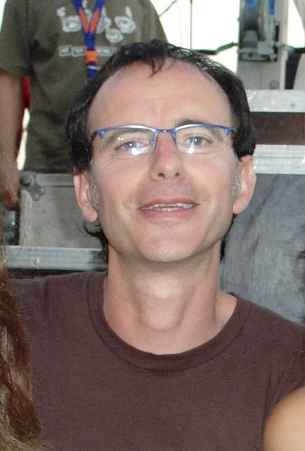 Lluís Gavaldà en 2004