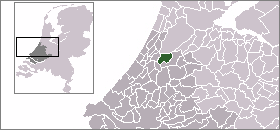 Location of Alkemade