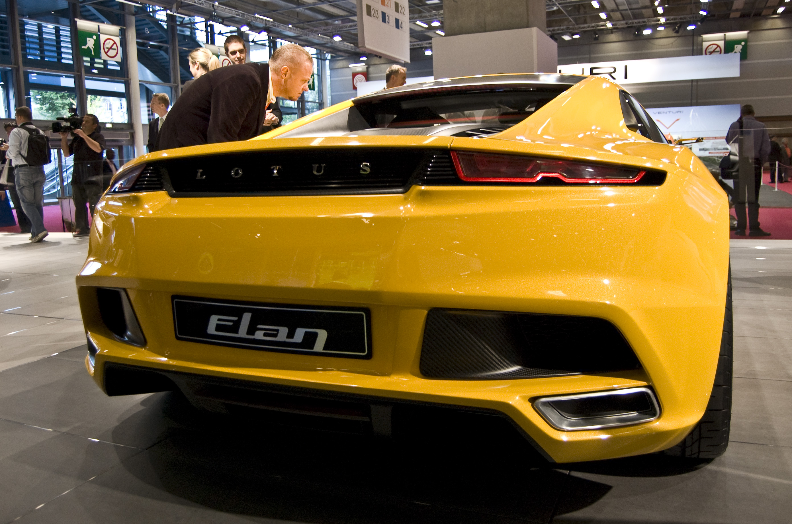 File:Lotus Elan Concept - Flickr - David Villarreal Fernández (4 ...