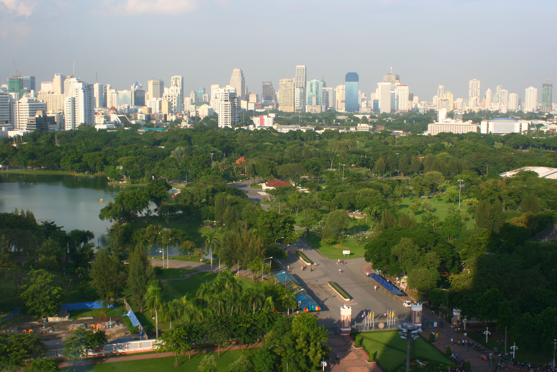 Lumphini Park - JungleKey.in Image