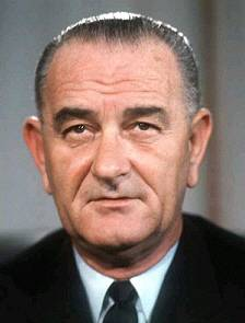 From http://commons.wikimedia.org/wiki/File:Lyndon_Johnson.jpg