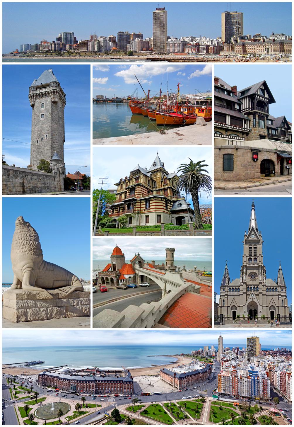 Mar del plata wikipedia la enciclopedia libre for Le marde hotel