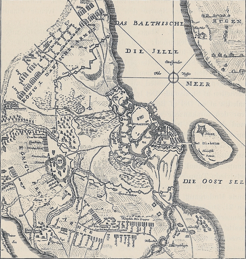 1715 in Ireland