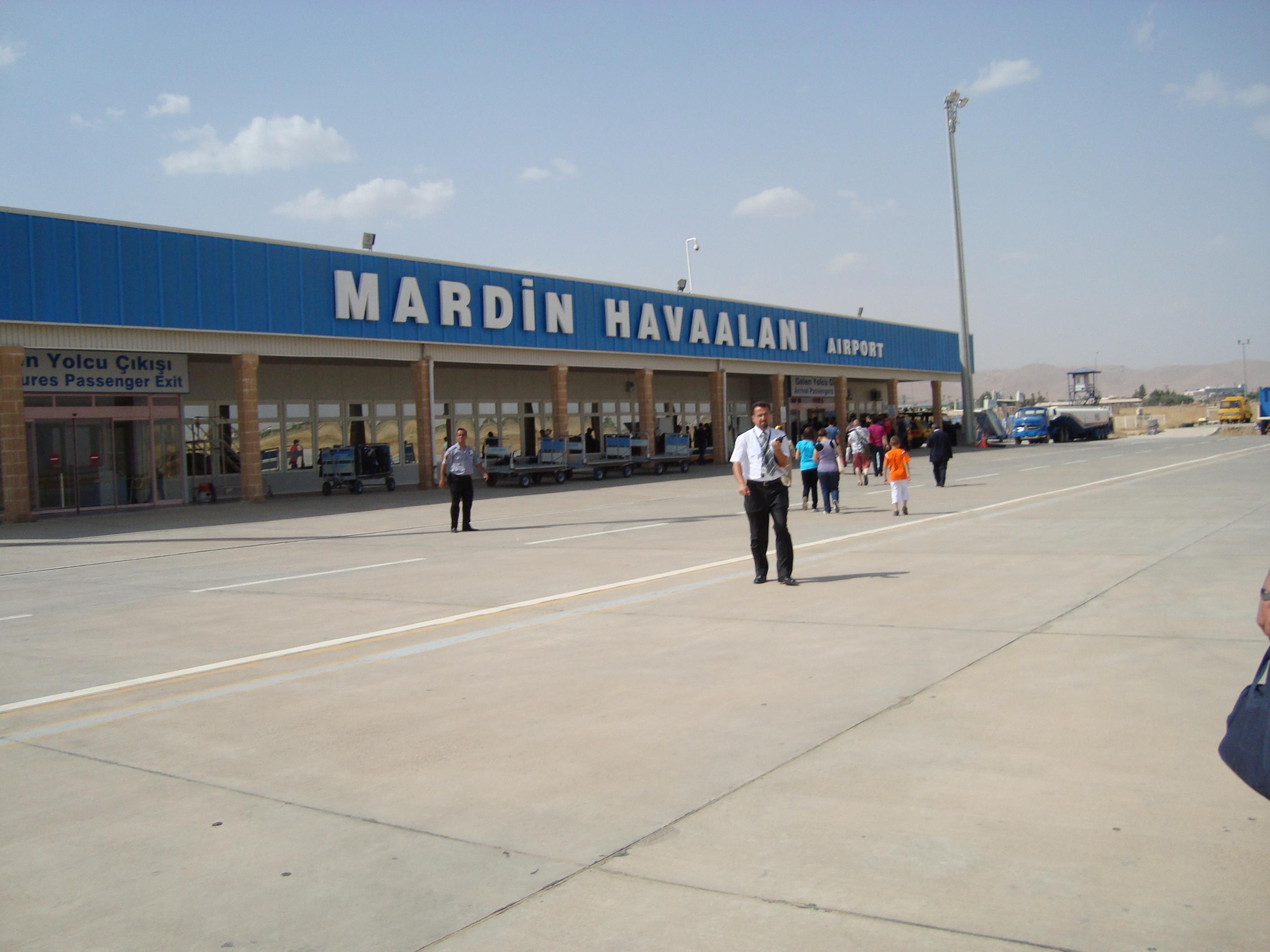 Havaalanı (Grozny): açıklama ve geçmişi 7