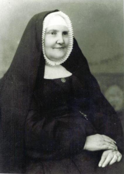 Mary Jane Wilson Wikipedia