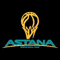 BC Astana logo