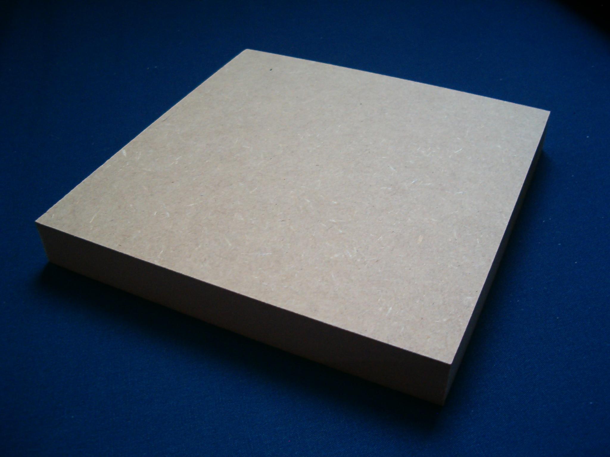Beroemd Medium-Density Fibreboard - Wikipedia IM08