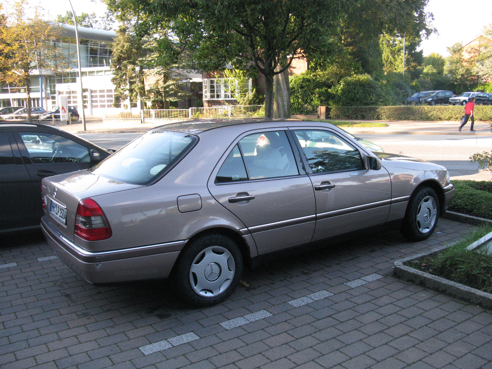 Mercedes  Classic Car Prices