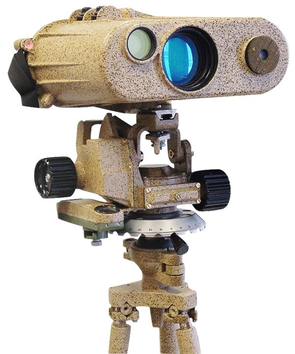 Laser Rangefinder Wikipedia