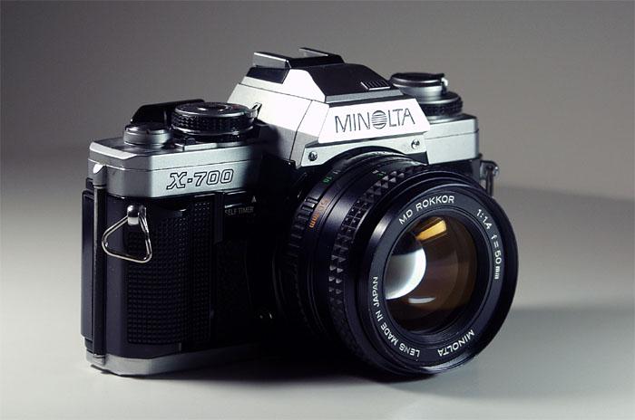 minolta x 700 wikipedia - Minolta Digital Camera