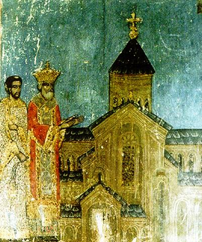 Мириан III