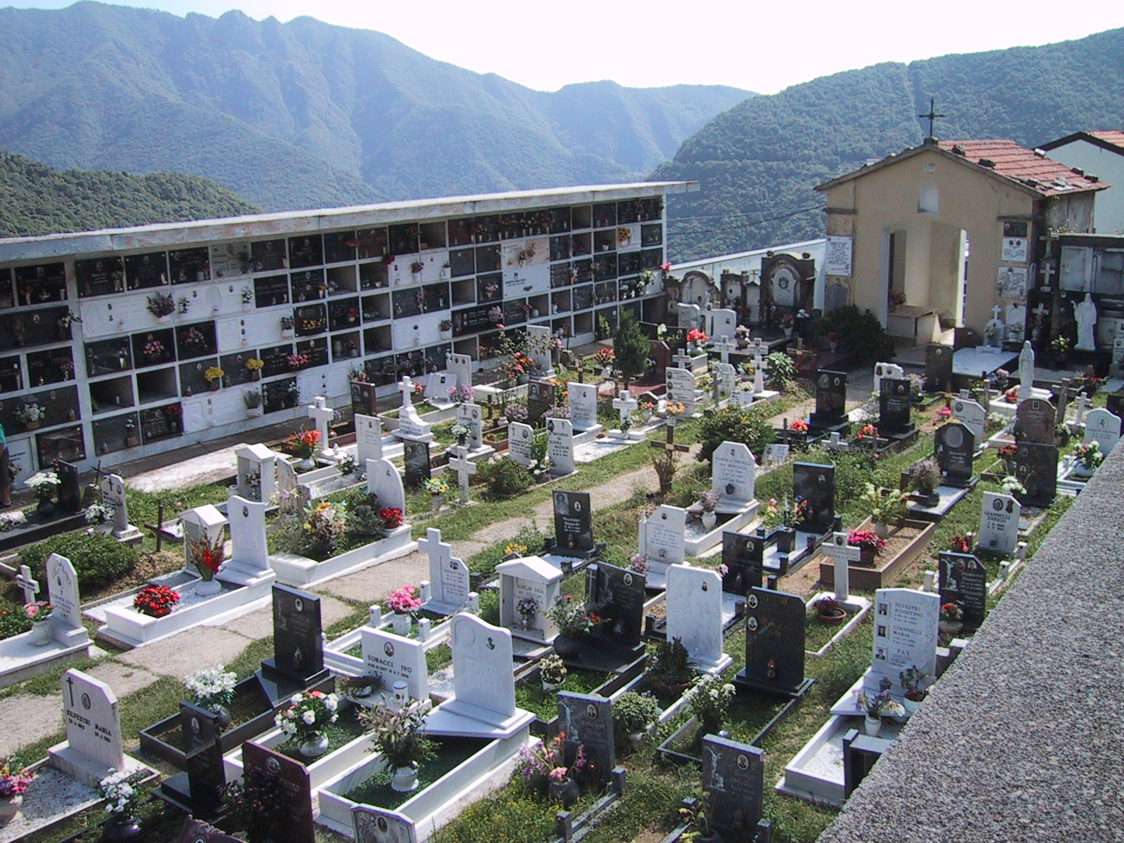 File Mountain Top Cemetery Jpg