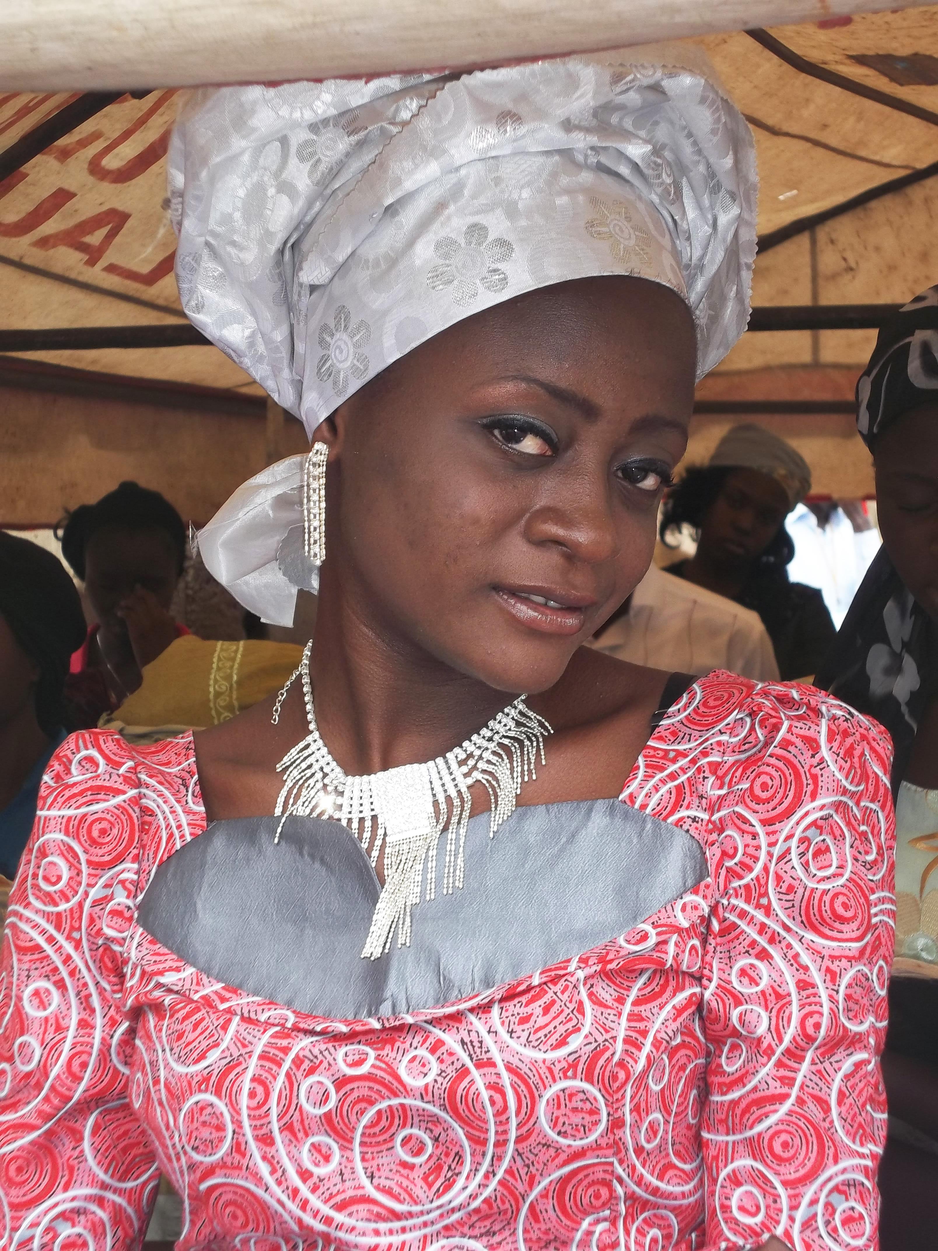 My girlfriend ebony
