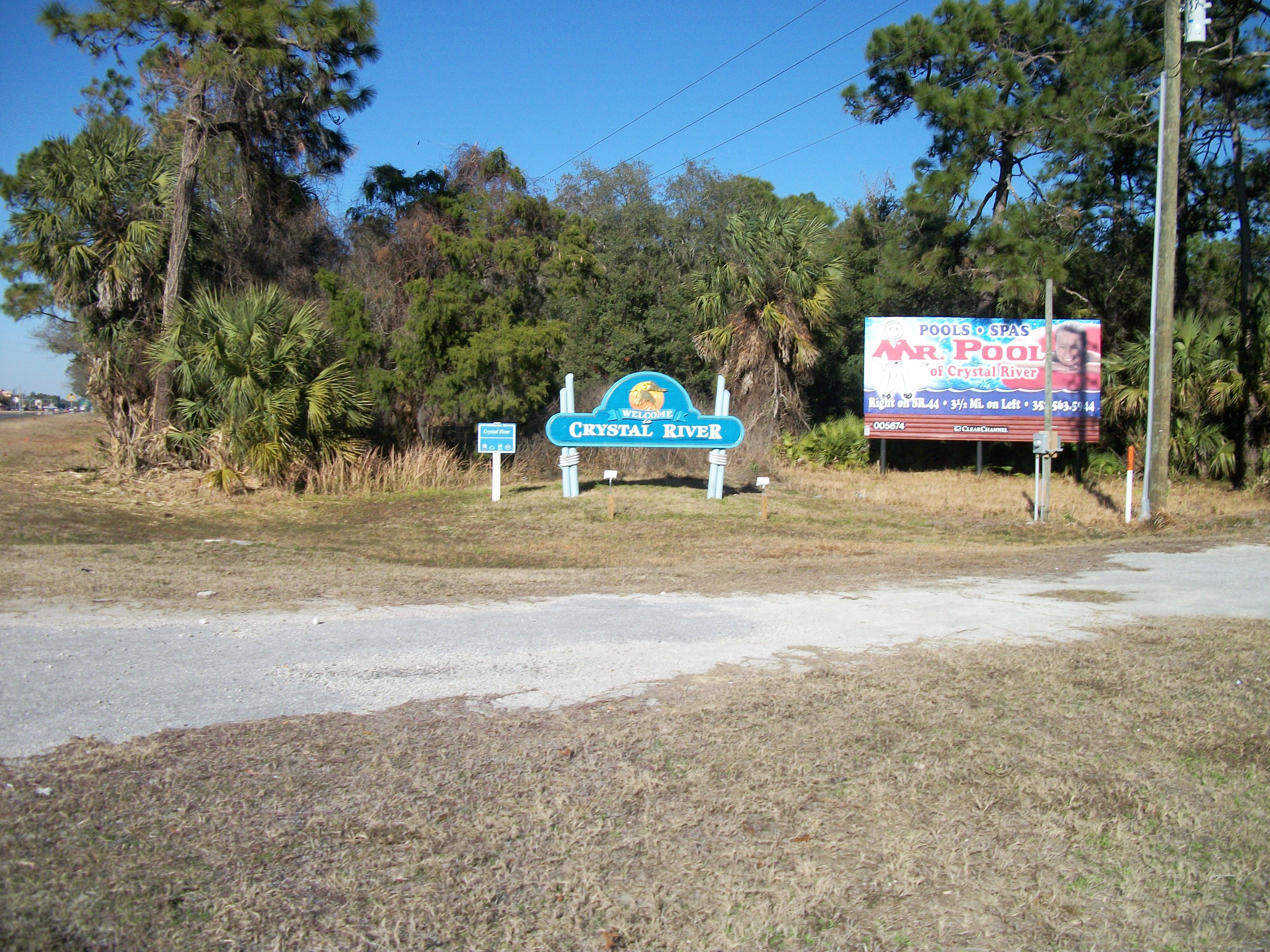 Crystal River (Floride)