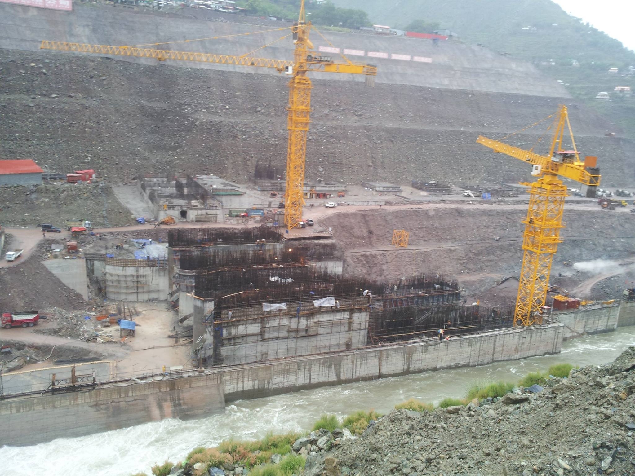 thesis on hydro power plant Approval of the thesis: development of the rule curve for altiparmak hydroelectric power plant submitted by şeri̇fe ece boyacioğlu in partial fulfillment of the requirements for.