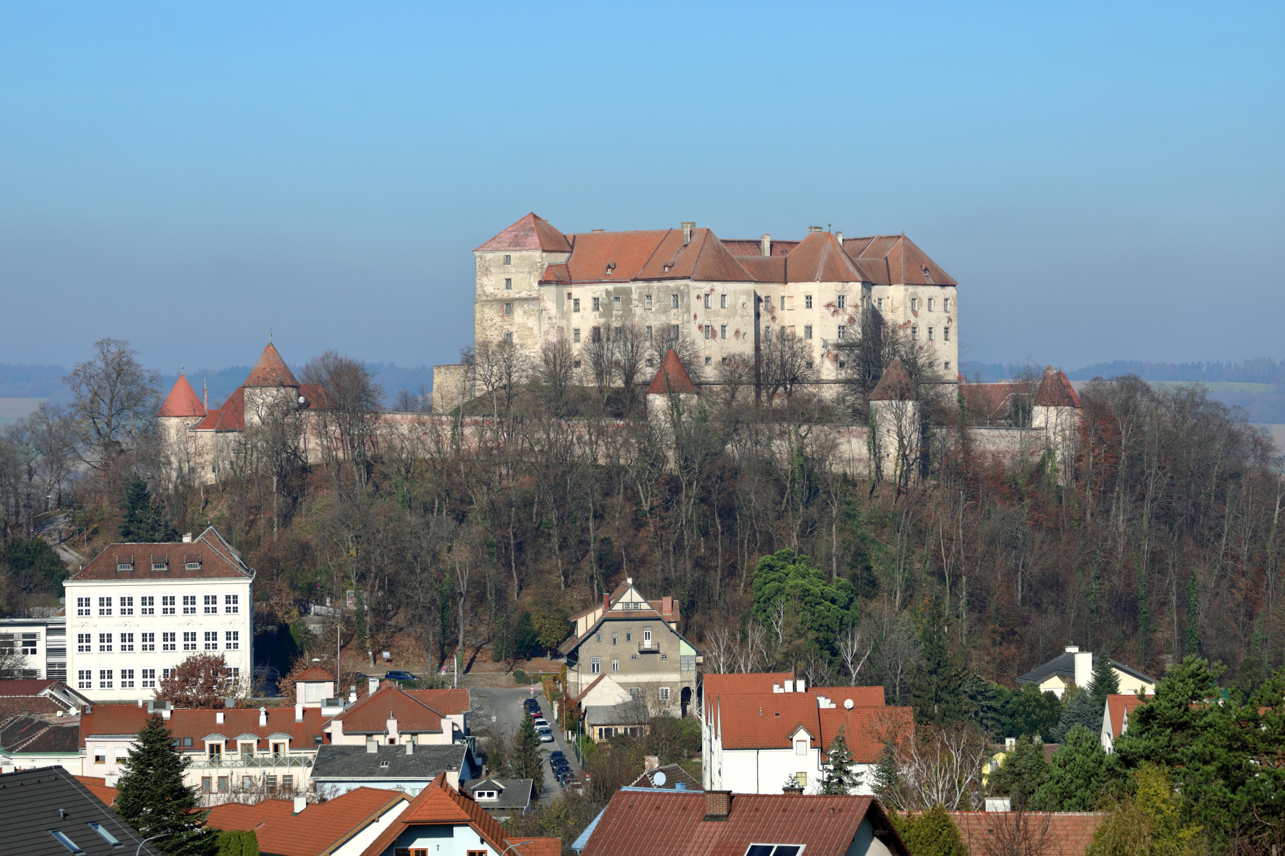 Stadtgreisslerei Brutschy - Stadtgemeinde Neulengbach