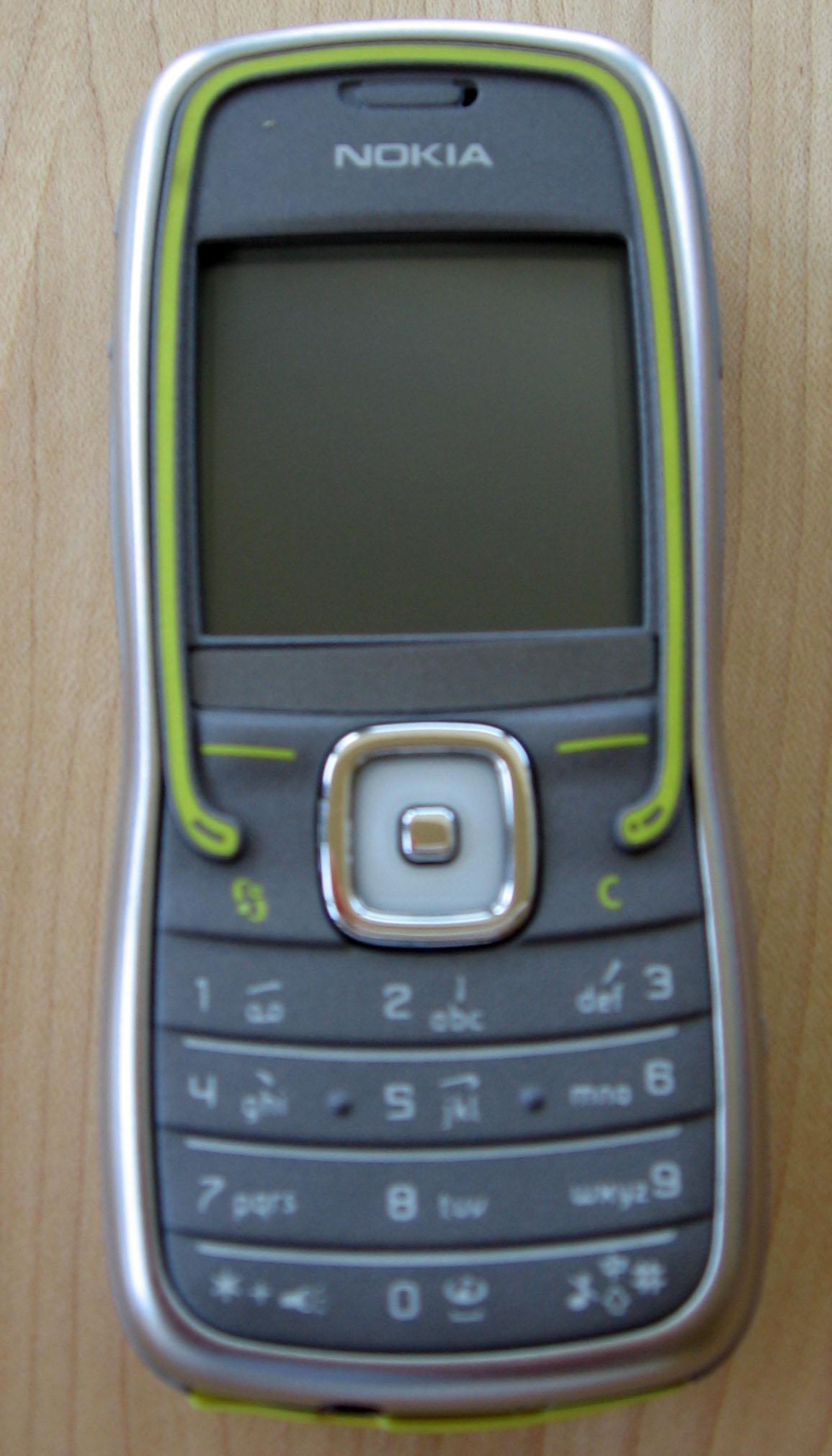 Nokia 5500 Sport Wikipedia