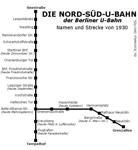 Datei:Nord-Süd-Bahn U-Bahn Berlin Karte.png