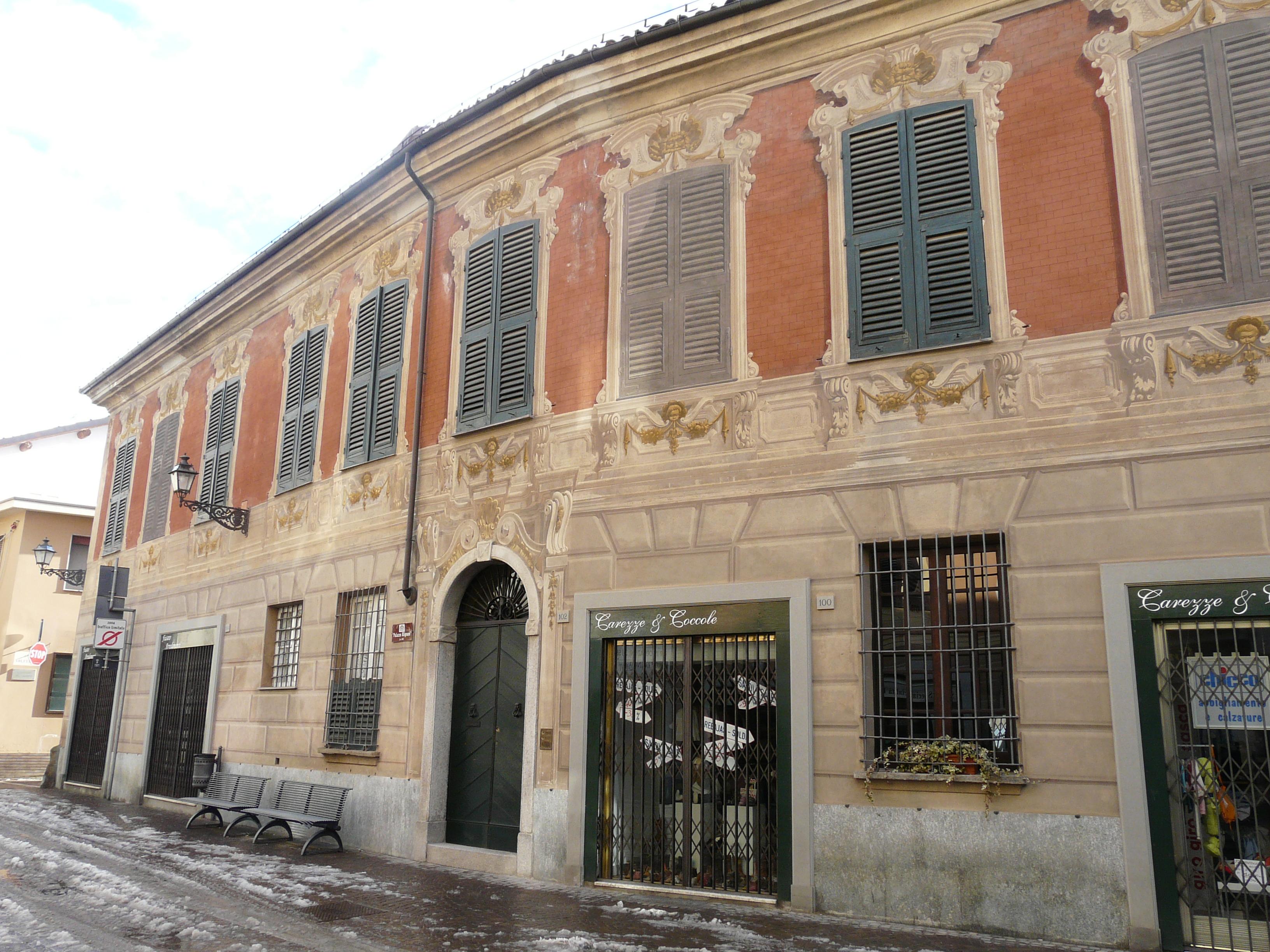 Asta Milano Villa Giovanni Amendola