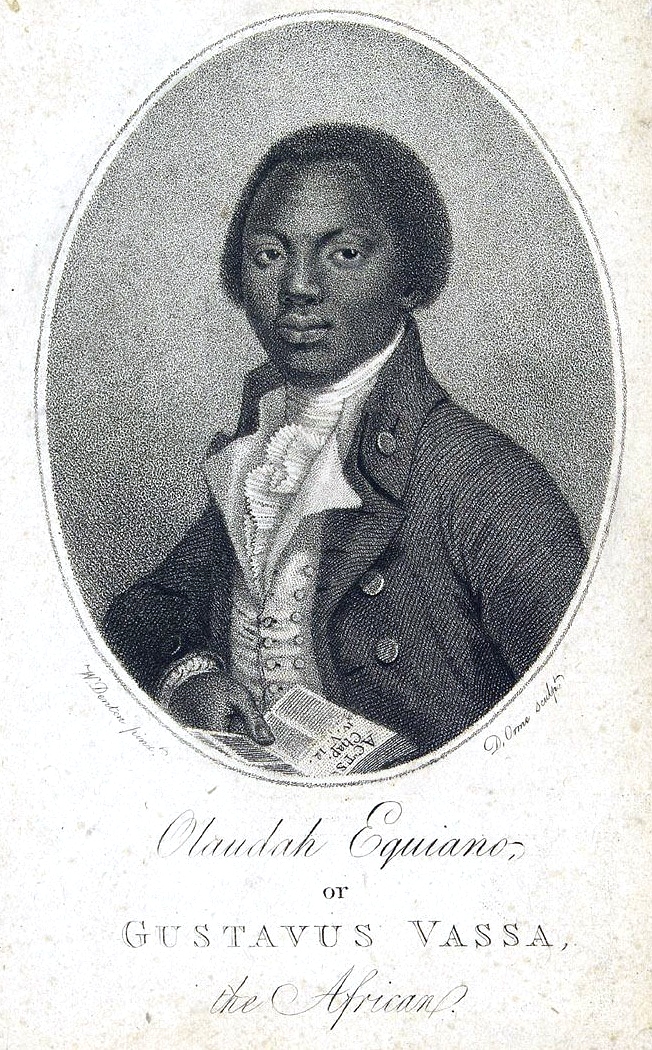 Olauduh Equiano
