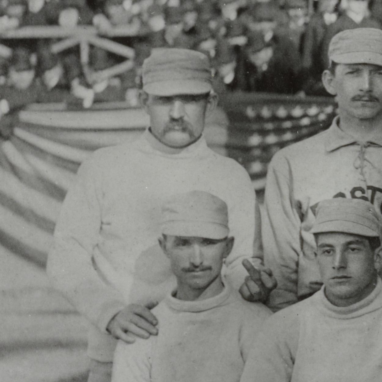 History Of The Boston Braves