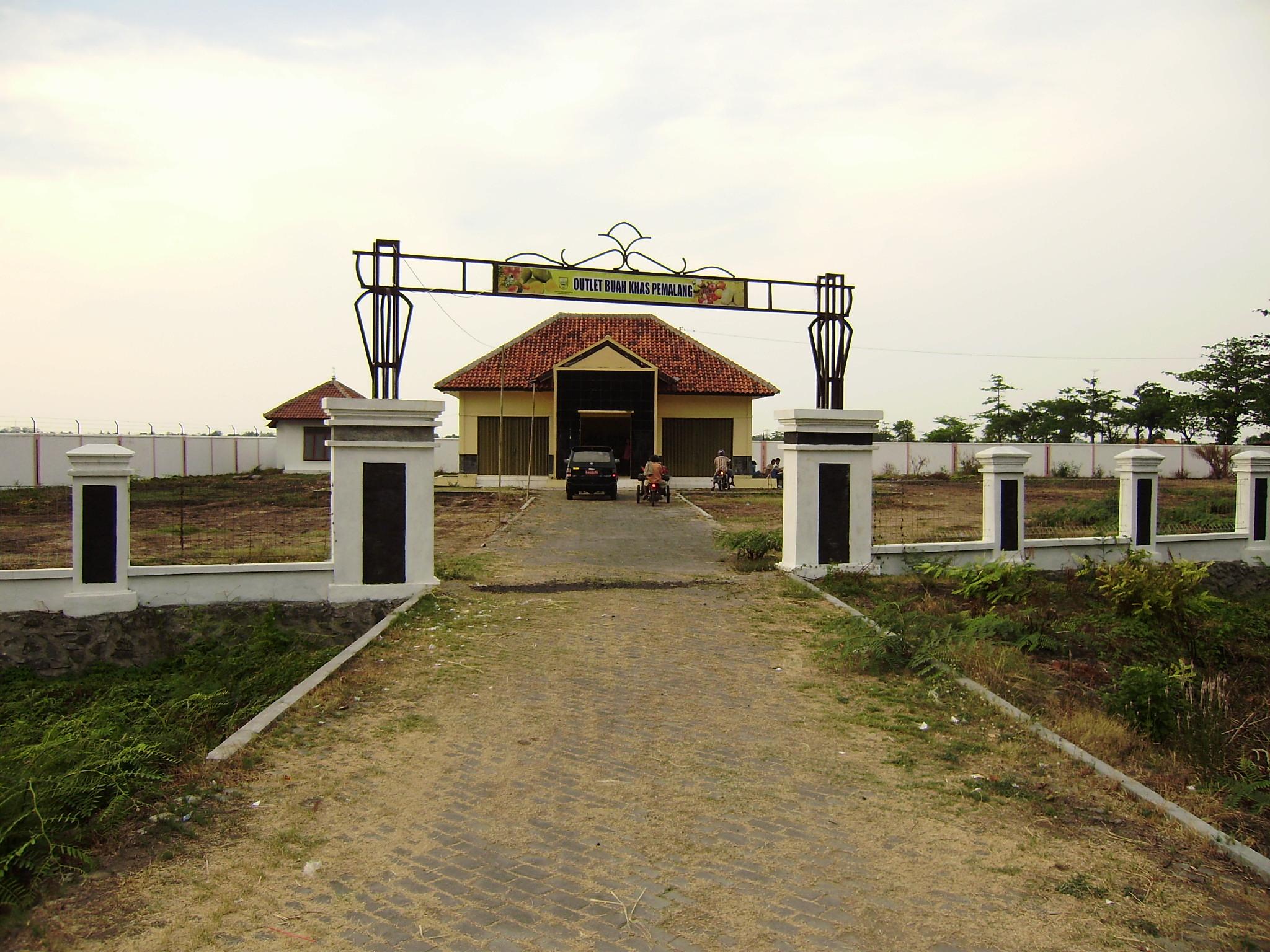 File:Outlet Buah Khas Pemalang - panoramio.jpg