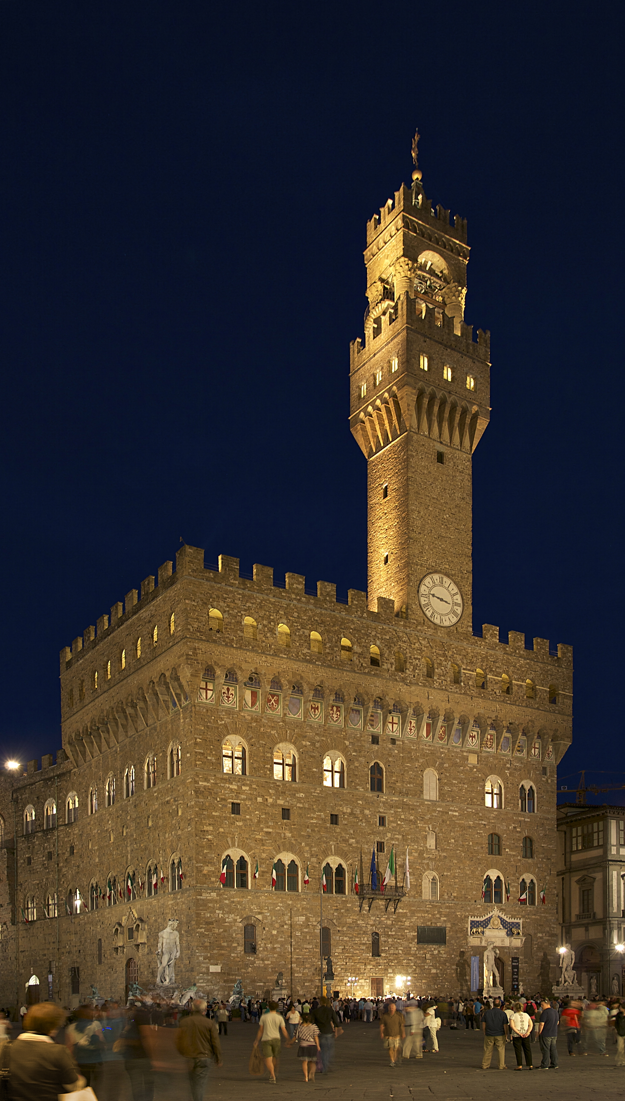 Palazzo Vecchio - A Classic Museum in Florence