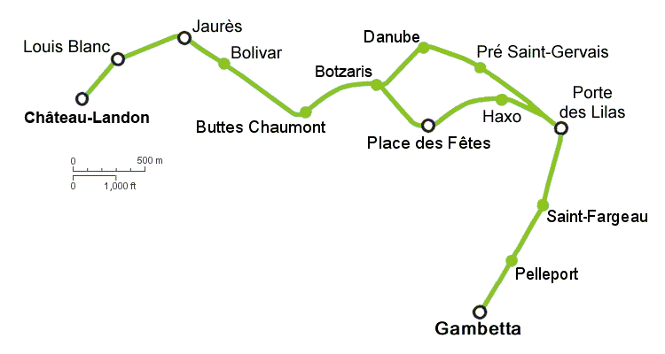 Paris Métro lignes 3bis and 7bis merge.png