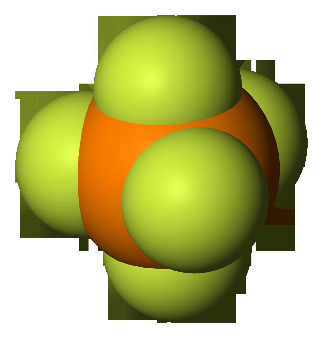 Phosphorus pentafluoride - Wikiwand