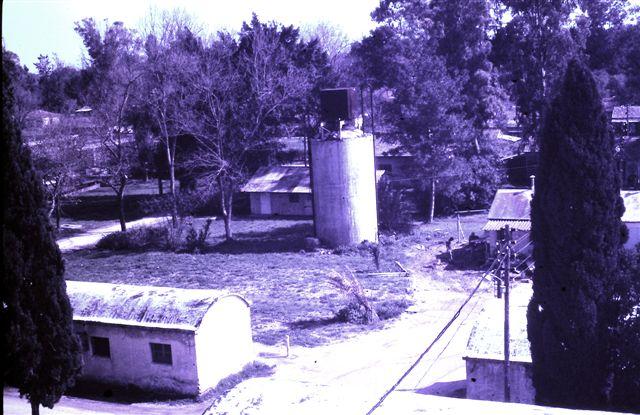 קיבוץ כפר מסריק