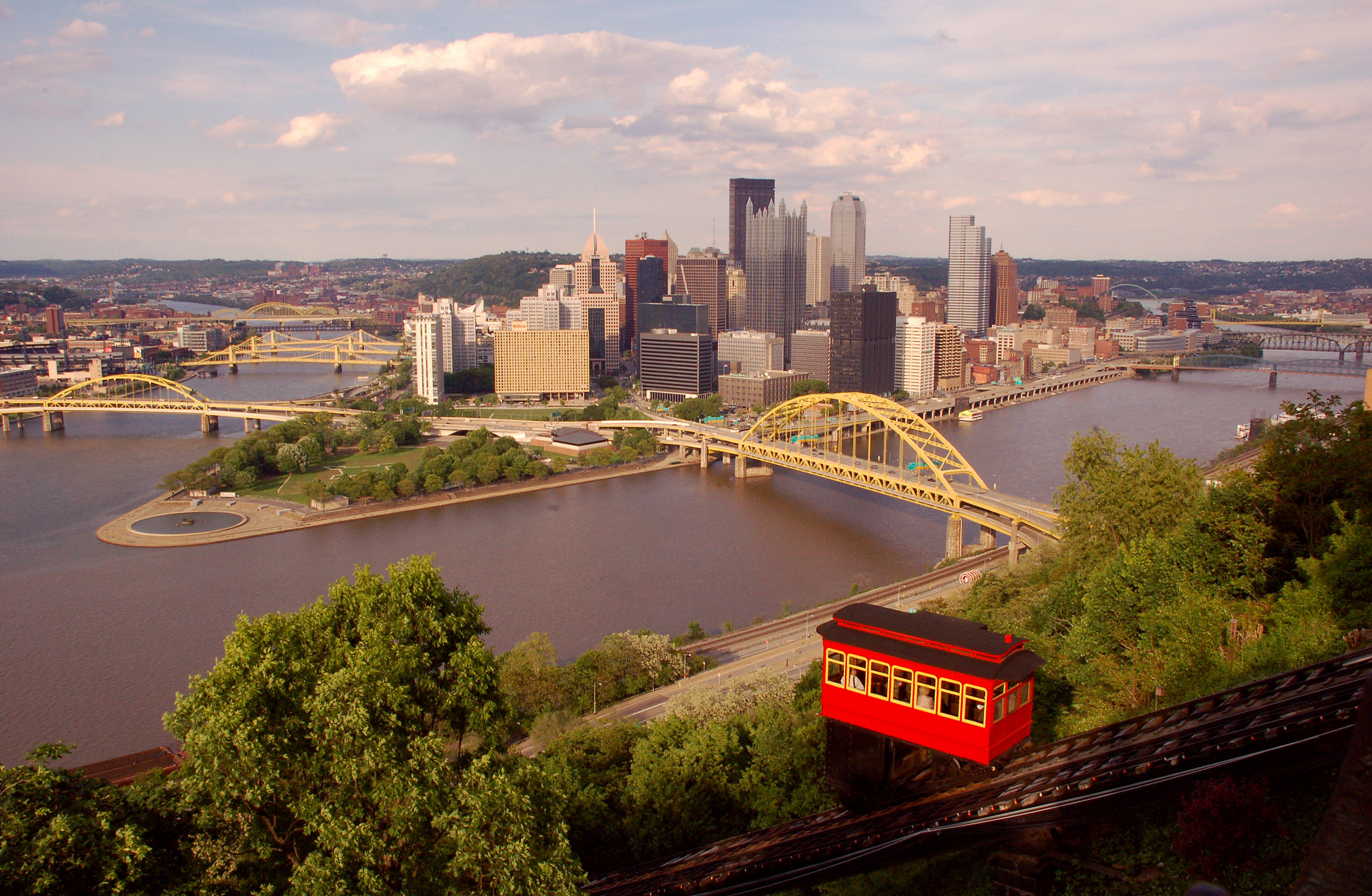 Pittsburgh Pictures 113