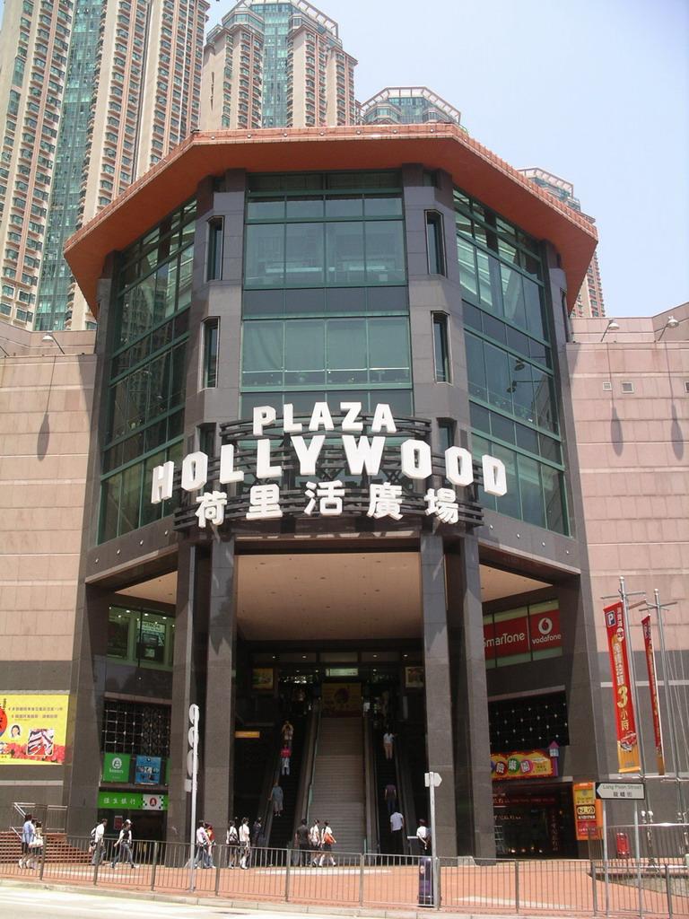 Hollywood  Restaurants Near Sume