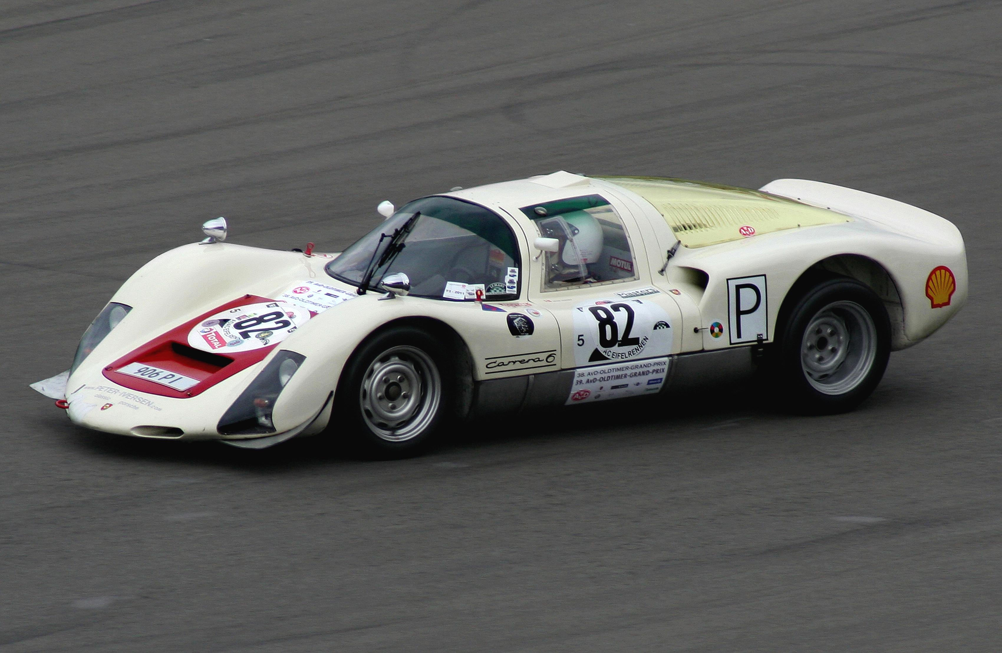 Porsche 906 Wikiwand