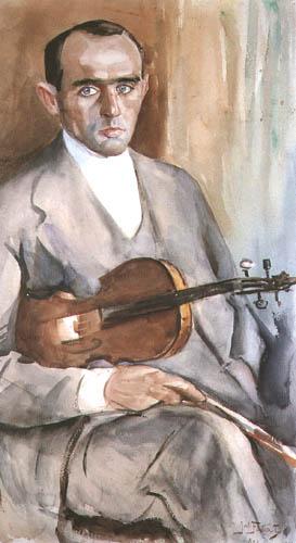Kochanski, Paul (1887-1934)